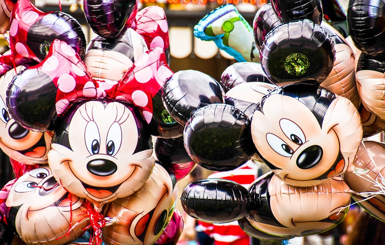 Disney: The Mouse Is Far From Dead - The Walt Disney Company (NYSE:DIS) | Seeking Alpha