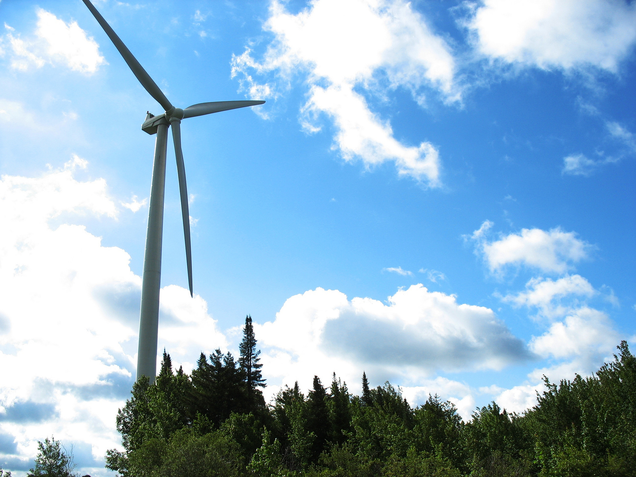 The Wind Blows: DONG Energy IPO Europe's Biggest In 2016 And GE Gets Serious About Wind In Europe   Seeking Alpha
