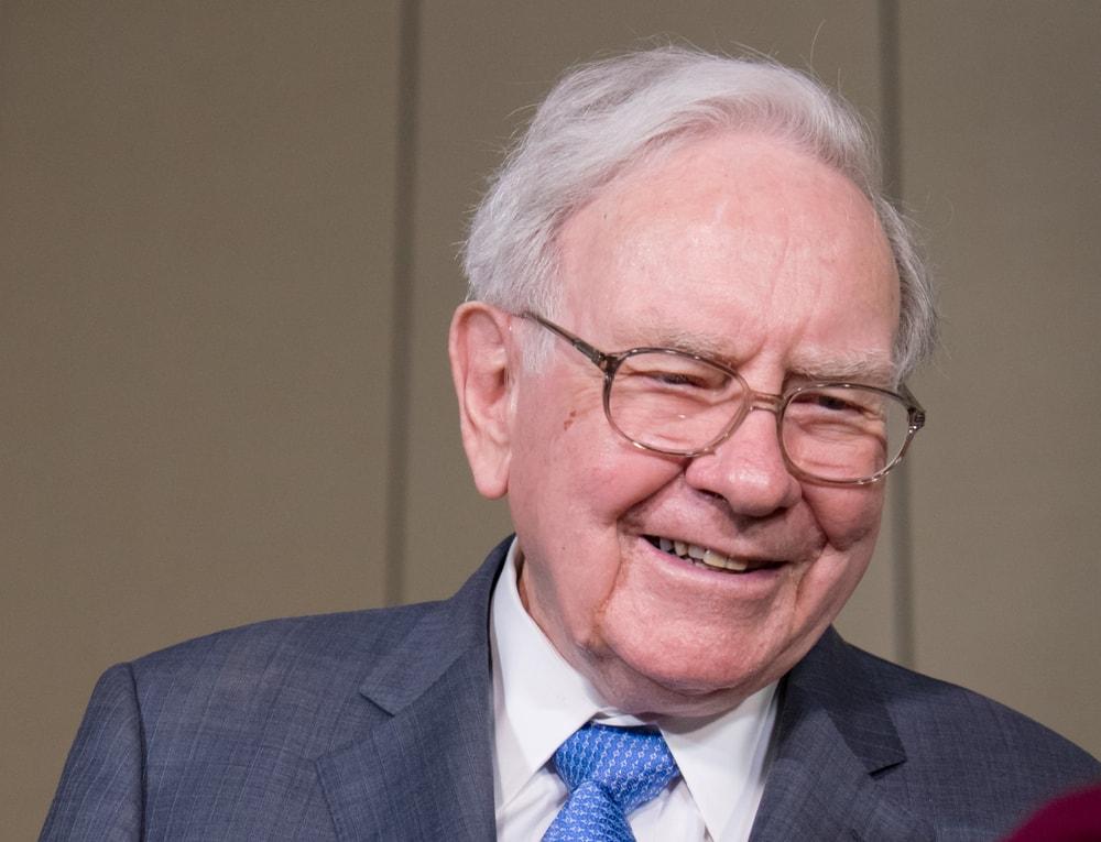 Berkshire's Regional Bet - Berkshire Hathaway Inc (NYSE:BRK.A) | Seeking Alpha