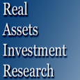 Real Assets Investment Research