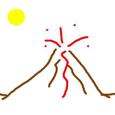 Volcano Steve
