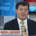 Merrill McHenry, CFA