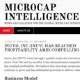 MicroCap Intelligence