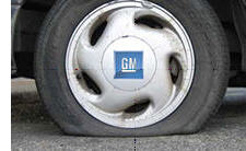 General Motors To Be Bailed Out?
