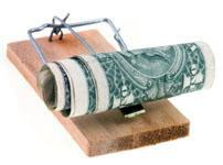 Bailout Money Is A Trap