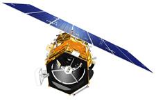 GeoEye-1 Satellite Image