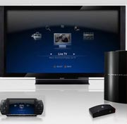 sony home