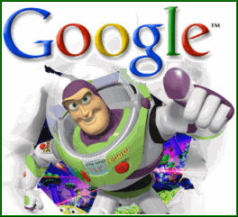 To Infinity and Beyond for Google?