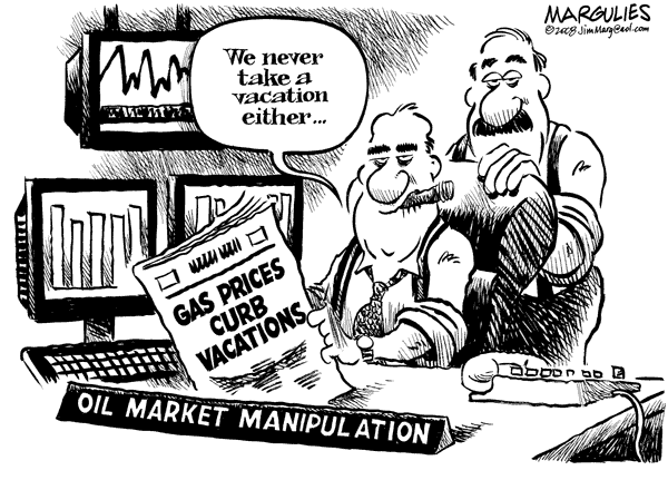 Image result for morgan stanley oil market manipulation