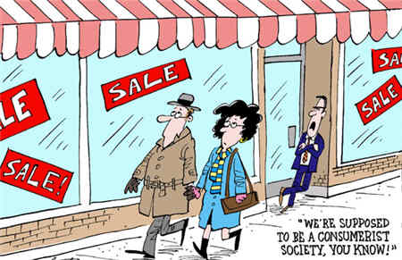 Consumerist Society
