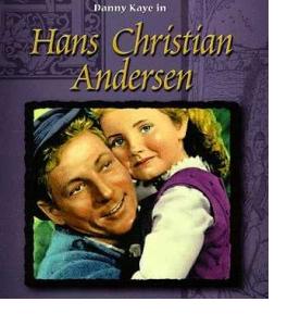 Hans Christian Andersen DVD