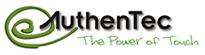 AuthenTec Logo