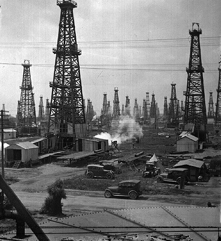 kern-county-oil-california