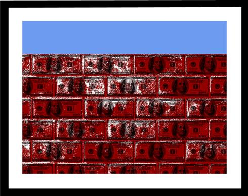 Debt Wall