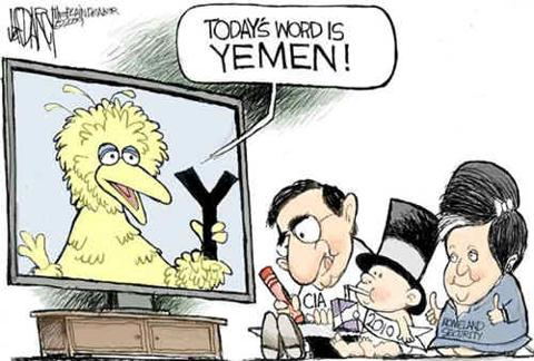 Learning About Yemen