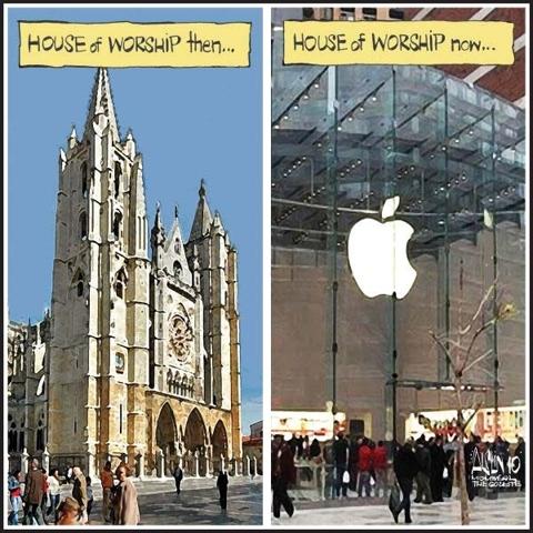 Sites of Worship