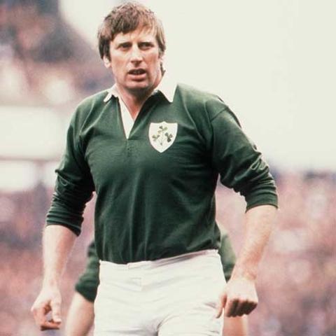 Moss Keane RIP