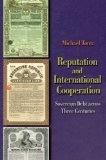 Reputation and International Cooperation Cover