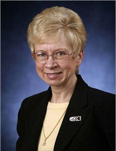 Catherine M. Burzik, CEO, Kinetic Concepts (<a href='http://seekingalpha.com/symbol/KCI' title='Kinetic Concepts, Inc.'>KCI</a>)