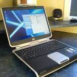 Laptops Help Make Online Education Possible