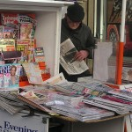 Is the Worst Behind the Newspaper Industry?