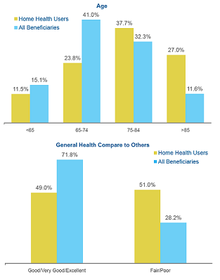 Home Health Stats