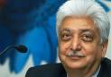 Azim Premji, Chairman, Wipro Ltd. (<a href='http://seekingalpha.com/symbol/WIT' title='Wipro Limited'>WIT</a>)