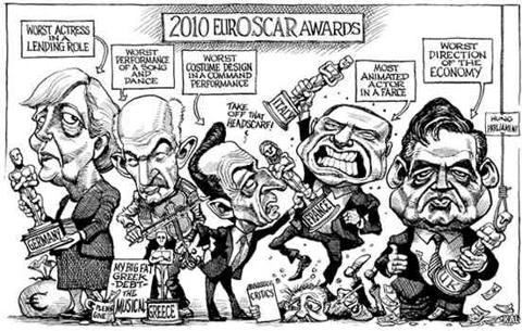 EurOscar Awards