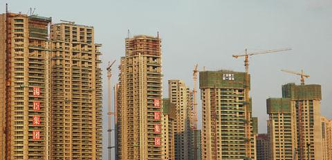 Why China's Property Bulge is Nothing Like the US Mortgage Implosion
