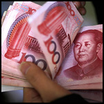 China Economy No. 1 Worry is Threat of Inflation