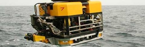 submersible rov