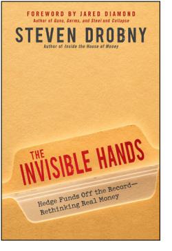 Invisigle Hands Cover