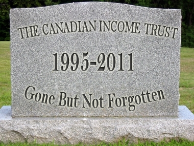 Income Trust Thomstone