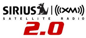 Sirius XM Satellite Radio 2.0
