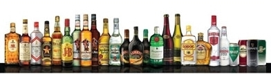 diageo products