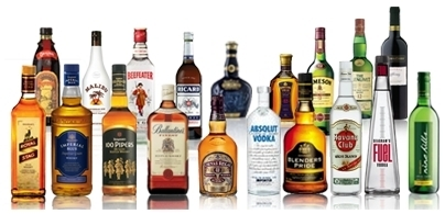 pernod ricard products