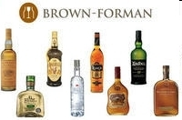 brown-forman products