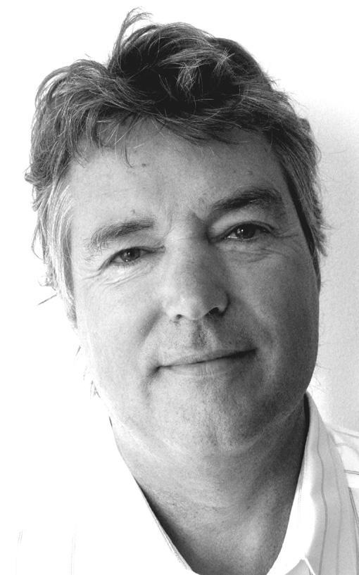 Nigel Roberts