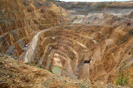 Crescent Mine
