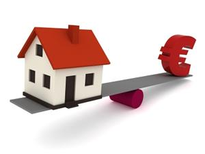 European mortgages