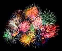 After Hours Fireworks in Tech Sector