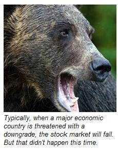 Bears are Wrong