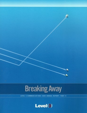 LVLT Breaking Away