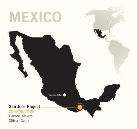 Fortuna Silver Mines, Inc. San Jose Project