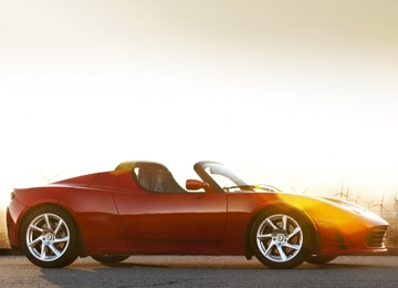 Tesla's Q2 Call: $72M in Revenue in 2011, Model S EV on Schedule
