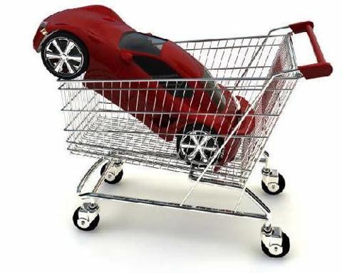 Sirius XM Radio (NASDAQ:<a href='http://seekingalpha.com/symbol/SIRI' title='Sirius XM Holdings Inc.'>SIRI</a>) - New Car Sales