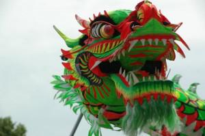 Chinese Zodiac New Year Market Predictions: Year Of the Dragon (XLF, GLD, SLV)