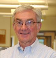 Dana Carroll, a biochemistry professor at the University of Utah. Photo: University of Utah