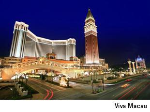 Macau - U.S. Global Investors