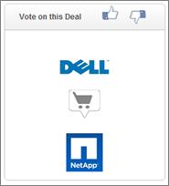 Dell to acquire NetApp